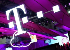 Deutsche Telekom expects steady dividend hikes: paper