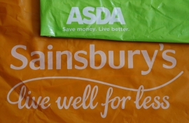 Sainsbury's-Asda deal could hurt farmers, says union