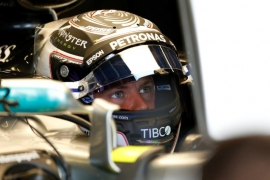 Motor racing: Bottas penalty boosts Hamilton's pole prospects