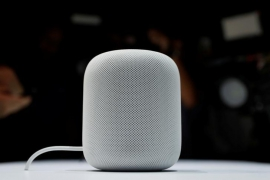 Apple launches HomePod smart speaker sales from January 26