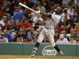 Yankees beat Red Sox in 16-inning marathon