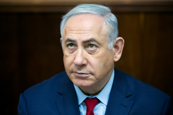 Israeli politicians suspect Netanyahu seeks election to survive corruption probes