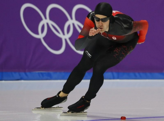 Quotes from the Pyeongchang Winter Games on day four