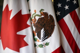 Crunch time for NAFTA as negotiators open Montreal round of talks