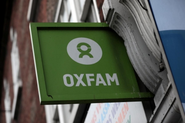 Haiti suspends Oxfam GB's operating right amid misconduct probe