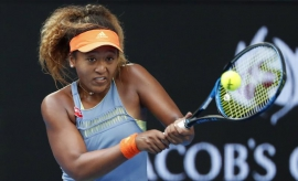 Osaka ends local challenge with Barty beating