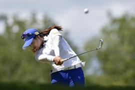 Golf: Korean amateur Choi sees Hall of Fame future