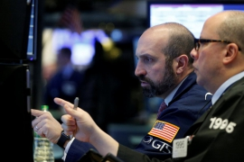 Futures higher on strong earnings, global growth hopes