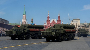 Turkey foreign minister-Russian defense system buy cannot be canceled