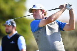 Golf: Snedeker pulls out of Open due to injury