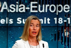 EU calls for thorough investigation into Khashoggi's death