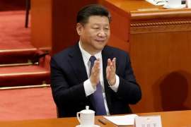 China allows Xi to remain president indefinitely, tightening his grip on power