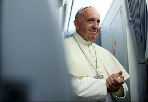 Church credibility in focus as Pope heads for Latin America