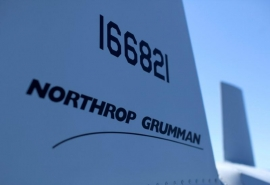 Northrop Grumman wins $697 million U.S. defense contract: Pentagon