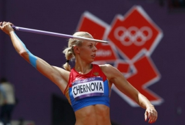 Appeal by heptathlete Chernova dismissed by CAS