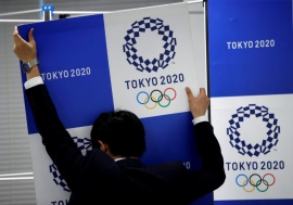 Tarnished? Olympic brand mints money like never before