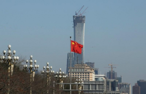 China to step up banking oversight in 'arduous' fight on financial risks
