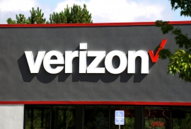 Verizon quarterly profit jumps, helped by tax reform