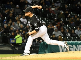 White Sox struggle in wake of Farquhar brain hemorrhage