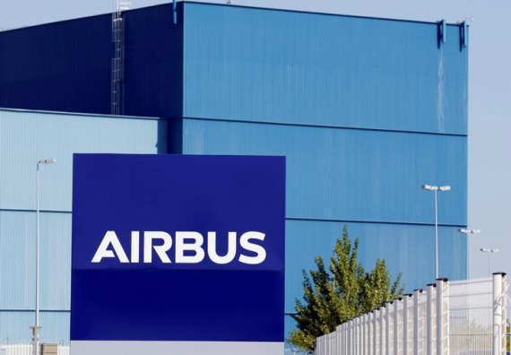 Airbus offers 70-80 million euro settlement to end German probe: paper