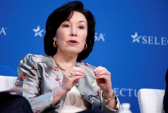 Oracle's Safra Catz among two new members named to Disney board