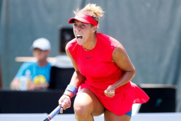 Keys wins all-American final to claim Stanford title