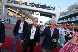 Formula One's owners have plenty of work to do