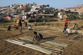 U.N. urges rethink of Rohingya repatriations to ensure safeguards