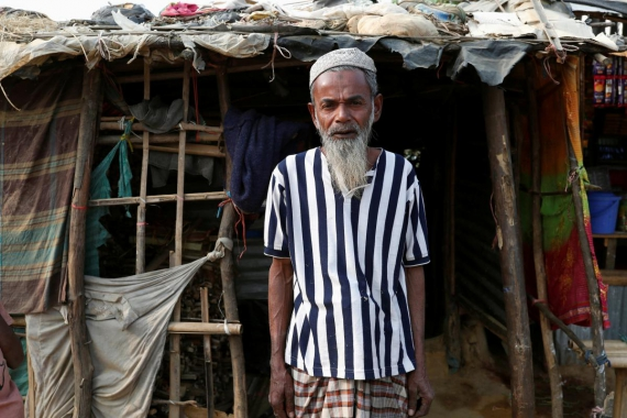 Myanmar, Bangladesh meet amid doubts about Rohingya repatriation plan