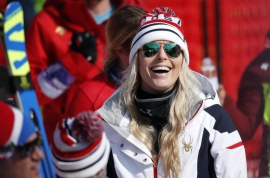Alpine skiing: Beyond Vonn and Goggia, challengers hope for a downhill upset