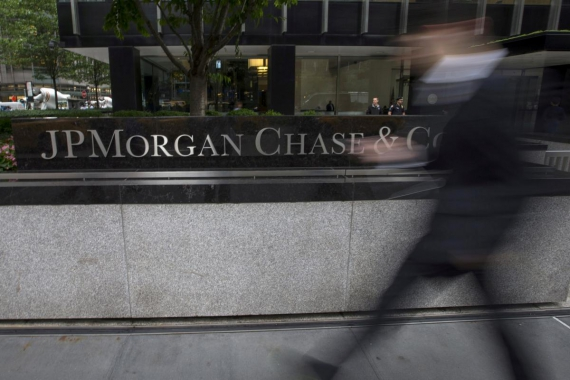 JPMorgan rolls out $20 billion investment plan after tax law gains