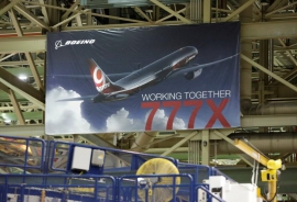 WTO reverses ruling against Boeing 777X tax credits