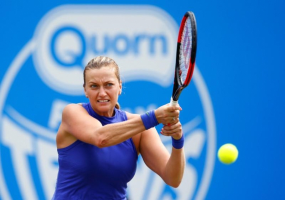 Navratilova backs Kvitova, Venus at Australian Open