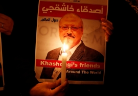 Turkey expects U.S. to put its weight behind Khashoggi investigation