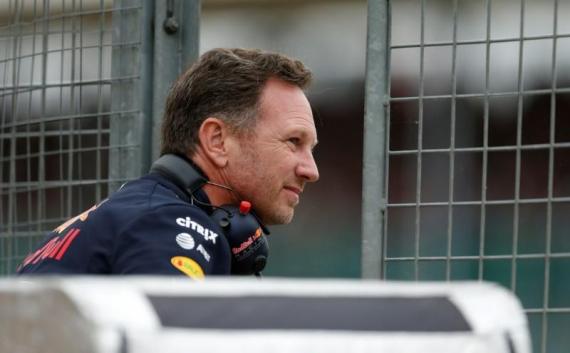 F1 shield needs more work, says Horner