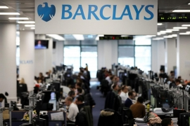 Barclays promotes 85 in investment bank to managing director