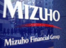 Japan's Mizuho sees pickup in US M&A lending after tax cut