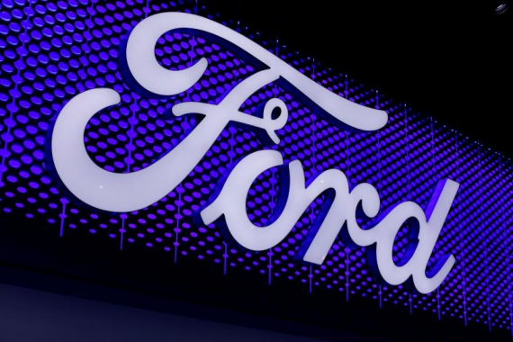 Alibaba, Ford to cooperate in search for new retail opportunities