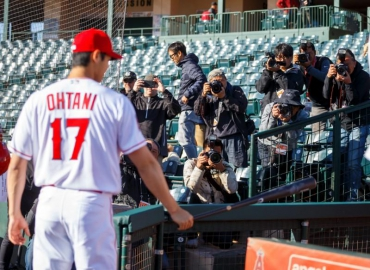 Angels' Ohtani to make pitching start on Saturday