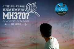 Malaysia to release report on missing flight MH370 on July 30